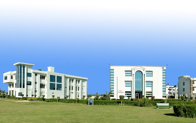 Geeta Engineering College, Panipat