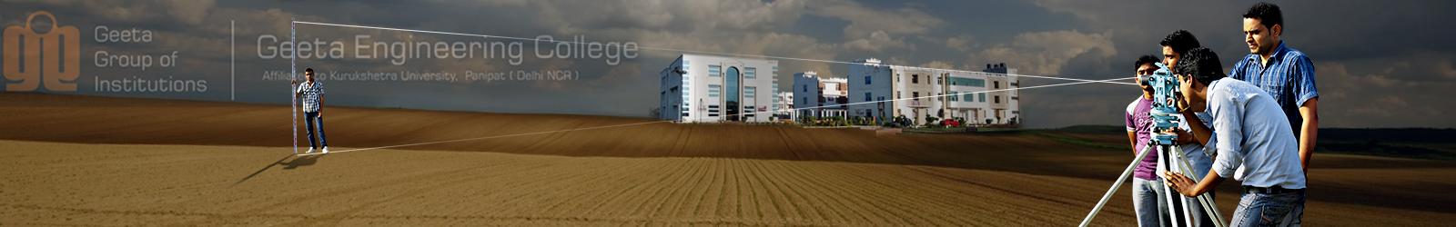 B.Tech Courses In Haryana, Delhi NCR