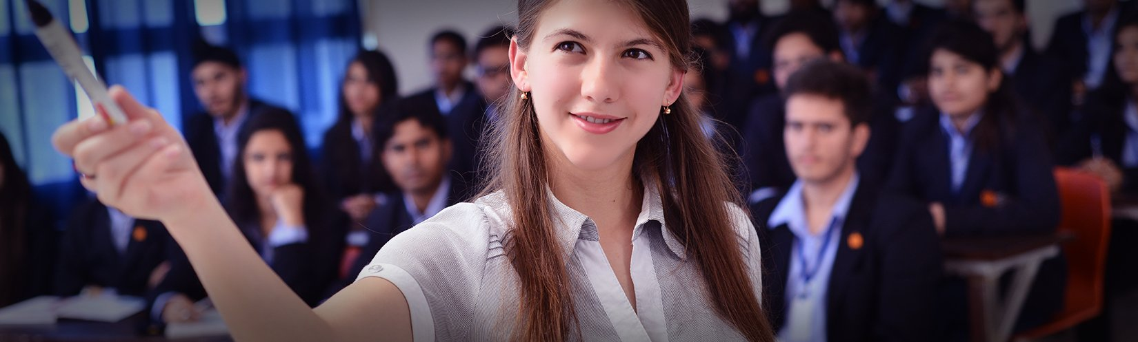 Top Engineering College in Delhi NCR