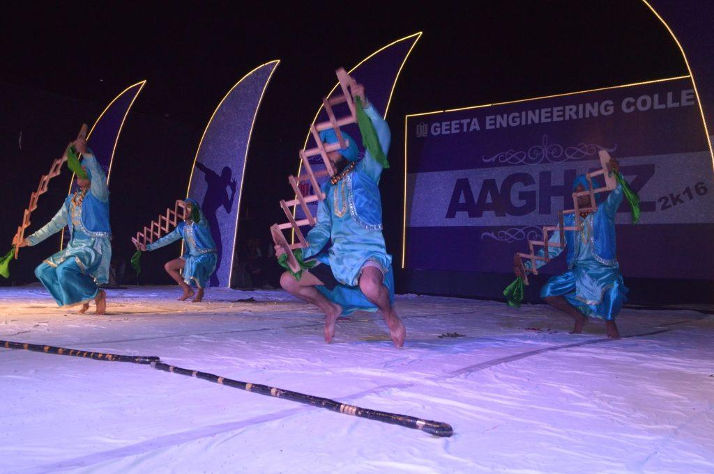 AAGHAZ-2K16