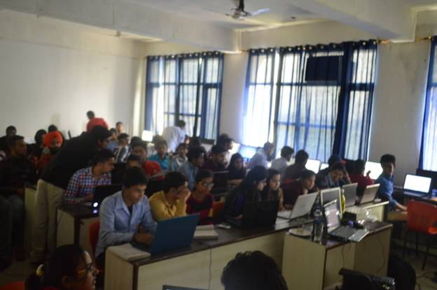 Android Workshop by IIT Delhi