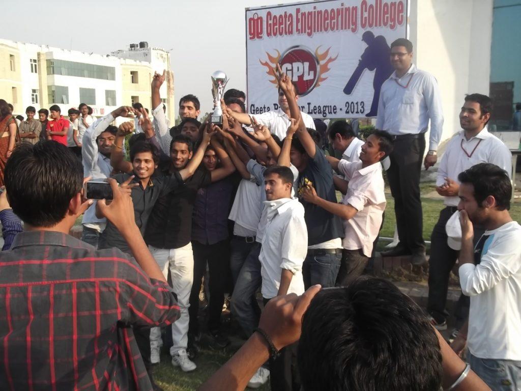 GPL Winners