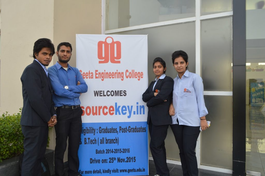 Placement Drive By Source Key