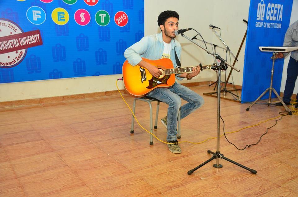 Singing Stars