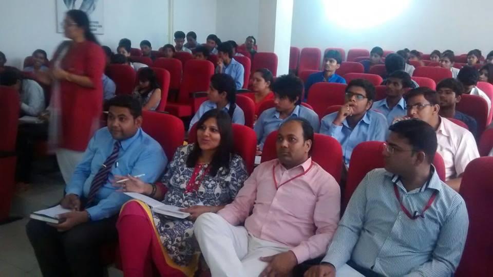 Workshop on 3rd April 2015