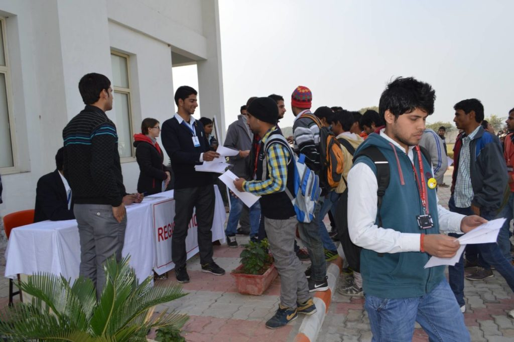 Campus Placement Drive 28th jan,2015