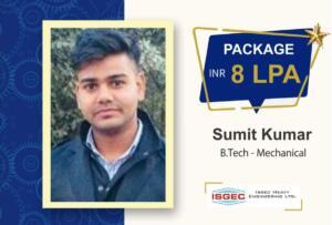 Sumit Kumarr