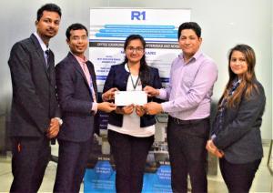 R1 RCM INDIA